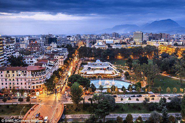 Cilat jane zonat me te mira per te jetuar ne Tirane? Ju lutem jepni mendimin tuaj :)