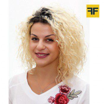 Regina Barjamaj
