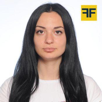 Elena Dogani